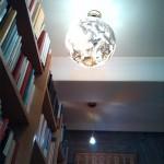 baruffe library's